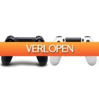 Groupon 1: Sony Dual Shock 4 controller refurbished