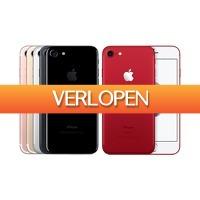 Groupon 3: Apple iPhone 7 refurbished