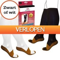 One Day Only: Therapeutische compressiesokken