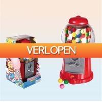 HelloSpecial.com: Veiling: kauwgomballen machine