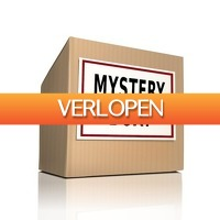 CheckDieDeal.nl: Mystery/surprise box
