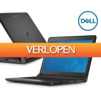 Groupdeal: Dell Latitude 3340 laptop