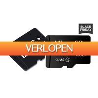 Groupon 3: Micro SD-kaarten