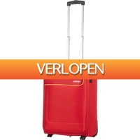 Coolblue.nl 1: American Tourister Funshine Upright 55 cm Rio Red