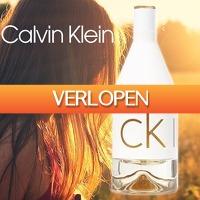 HelloSpecial.com: Calvin Klein IN2U 150 ml