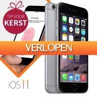 Euroknaller.nl: Apple iPhone 6 64 GB