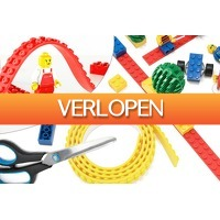 VoucherVandaag.nl: Strip & Play blokjesstrip