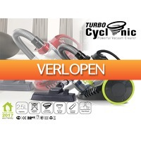 DealDonkey.com: TurboTronic TT-CV07 cycloon stofzuiger
