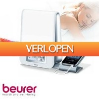 One Day Only: Beurer WL80 Wake-up light