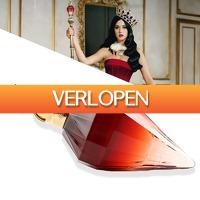 HelloSpecial.com: Veiling: Katy Perry Killer Queen 100 ml