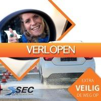 Euroknaller.nl: 3-uur anti-slipcursus Safety Experience Center