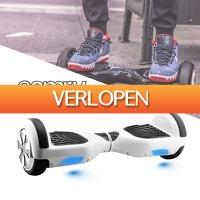 HelloSpecial.com: Veiling: self-balancing hooverboard