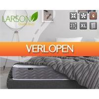 1DayFly: Larson Stockholm matras