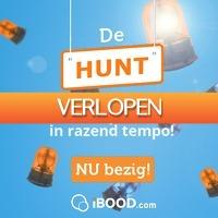 iBOOD.com: iBOOD Hunt!