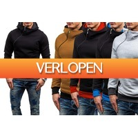 VoucherVandaag.nl: Zip hoodie