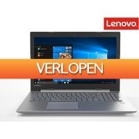 iBOOD Electronics: Lenovo 15.6 inch IdeaPad