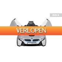 Marktplaats Aanbieding: Elektrische accu auto voor kinderen