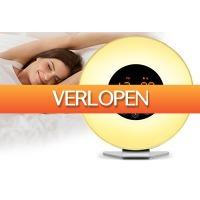VoucherVandaag.nl: LED lichtwekker
