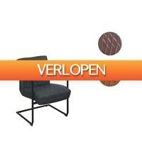 Dealwizard.nl: Kensington fauteuil
