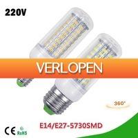 Dennisdeal.com: LED-lamp spotlight