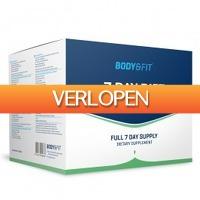 BodyenFitshop.nl: 7 Day Diet