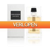 Superwinkel.nl: Christian Dior Homme eau de toilette