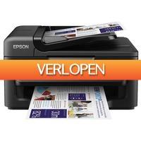 Coolblue.nl 2: Epson WorkForce WF-2630WF