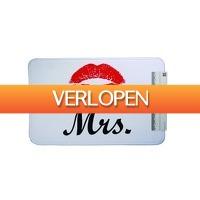 Multismart.nl: Badmat Mrs.
