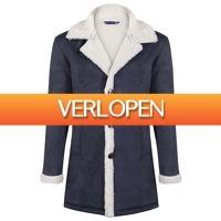 Brandeal.nl Trendy: Giorgio di Mare jas