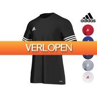 iBOOD.be: Adidas Entrada 14 shirt