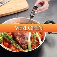Dealbanana.com: Digitale vleesthermometer