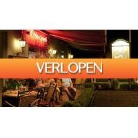 Voordeeluitjes.nl: Hotel-Restaurant Berg en Dal