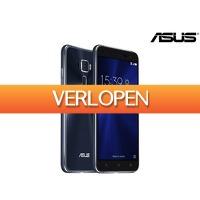 iBOOD Electronics: Asus ZenFone 3