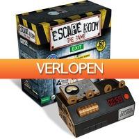 Alternate.nl: Escape Room The Game