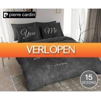 Voordeelvanger.nl: Luxe Pierre Cardin dekbedovertrekken
