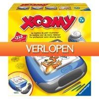Blokker: Ravensburger Xoomy tekenmachine