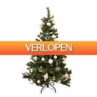 Xenos.nl: Kerstballenset Sprinkle Some Gold