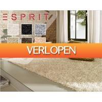 1DayFly Home & Living: Esprit hoogpolige vloerkleden
