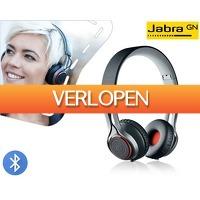 1DayFly Tech: Jabra Revo draadloze hoofdtelefoon