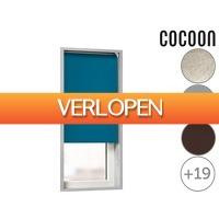 iBOOD DIY: Cocoon rolgordijnen
