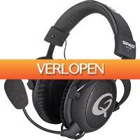 Alternate.nl: QPAD QH-85 Pro Gaming Premium Headset