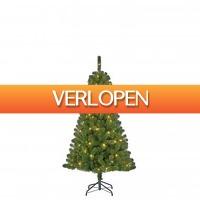 Xenos.nl: Black Box kerstboom