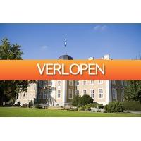Hoteldeal.nl 1: 4 of 5 dagen nabij Quedlinburg