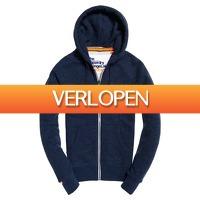 Onedayfashiondeals.nl 2: Superdry hoodie