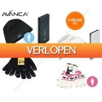 1DayFly Tech: Avanca winter essentials pack