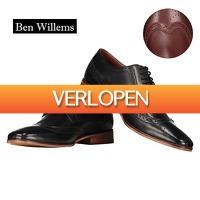 Dealwizard.nl: Ben Willems Brogue herenschoenen
