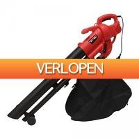 CheckDieDeal.nl 2: Grafner bladblazer, bladzuiger, versnipperaar 3-in-1