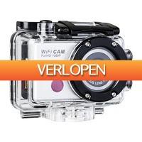 Xenos.nl: Grixx Optimum action camera