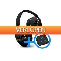 Hificorner.nl: AKG Y50BT on-ear hoofdtelefoon