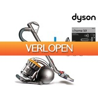 iBOOD.be: Dyson DC33 c Plus + cleaning kit